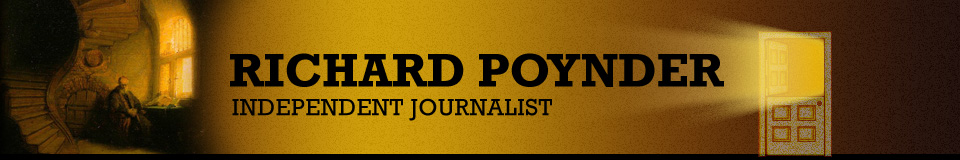 Richard Poynder - Freelance Journalist